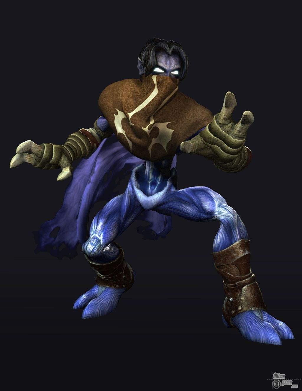 Imágenes de Legacy of Kain: Defiance: Legacy of Kain