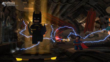 Nuevo vídeo. Los superhéroes y villanos se preparan para entrar en acción en un espectacular tráiler de lanzamiento