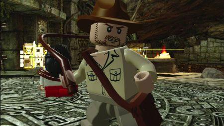 LEGO Indiana Jones 2 - La cara más divertida de la aventura