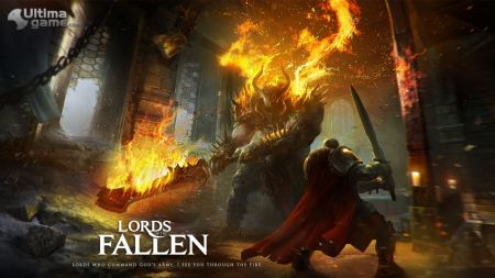 Lords of the Fallen 2 sigue en marcha