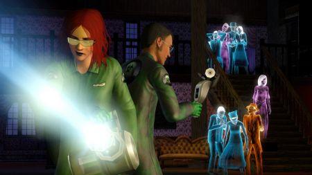 Los Sims 3 - Triunfadores. �Ser�s capaz de llevar a tu Sim a lo m�s alto?