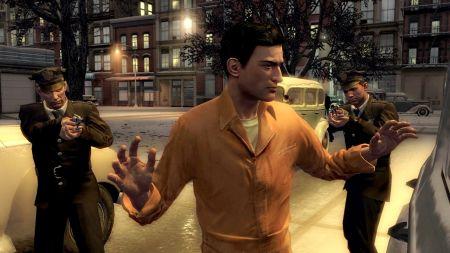 Mafia II - 2K Games desvela la fecha de lanzamiento definitiva