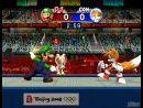 Luigi y Tails, dos de los protagonistas de Mario y Sonic en los Juegos Olímpicos en acción