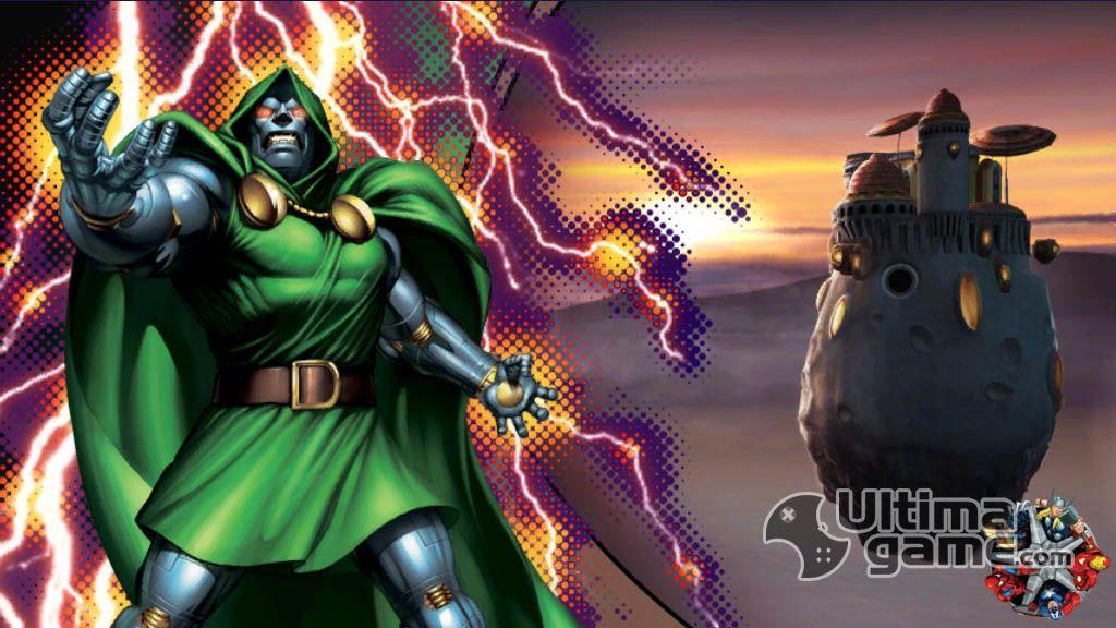 Marvel super heroes 3d marvel súper héroes 3d el universo marvel