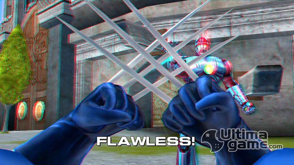 Im�genes de Marvel Super Heroes 3D: Marvel S�per H�roes 3D - El universo Marvel, ahora en 3D gracias a las m�scaras de nuestros superh�roes favoritos