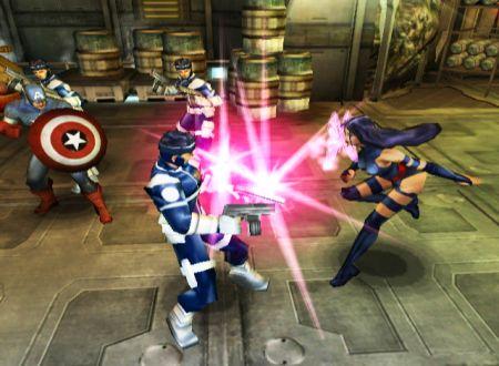 A fondo - Marvel Ultimate Alliance 2 nos desvela todos sus secretos imagen 3
