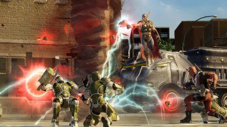 A fondo - Marvel Ultimate Alliance 2 nos desvela todos sus secretos imagen 2