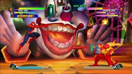 Marvel vs capcom 2 marvel vs capcom 2 el juego de lucha 2d más