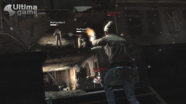 Im�genes de Max Payne 3: Las claves del Pack Crimen Desorganizado, la nueva expansi�n gratuita