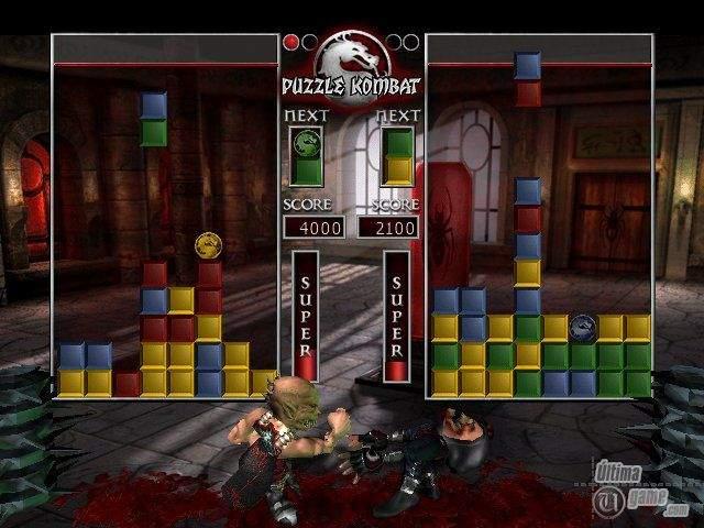 Wallpapers De Todos Los Mortal Kombat