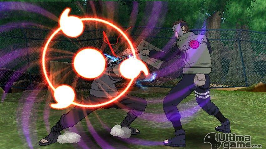 : Clash of Ninja Revolution 3 : Naruto Shippuden : Clash of Ninja