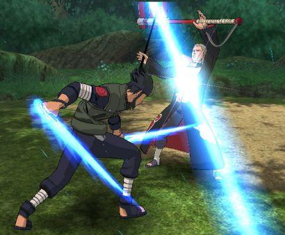 Especial Naruto Shippuden - El ninja más famoso del manga-anime asalta las consolas europeas imagen 1