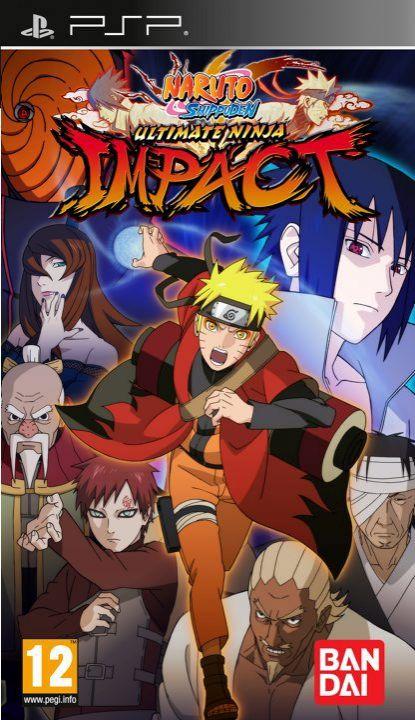Imágenes de Naruto Shippuden: Ultimate Ninja Impact: Kisame y Killer Bee liberan todo su poder con un nuevo tráiler