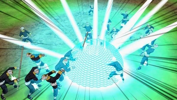Im�genes de Naruto Shippuden: Ultimate Ninja Impact: Itachi se confirma como personaje jugable en una nueva tanda de capturas