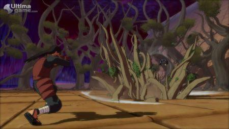 Los Kages desatan sus técnicas más devastadoras en imágenes imagen 1