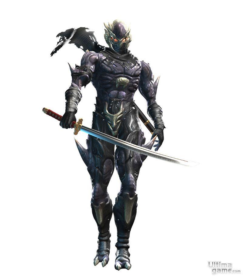 Ninja Gaiden Sigma 2: Puro espectáculo ninja en tu Playstation 3