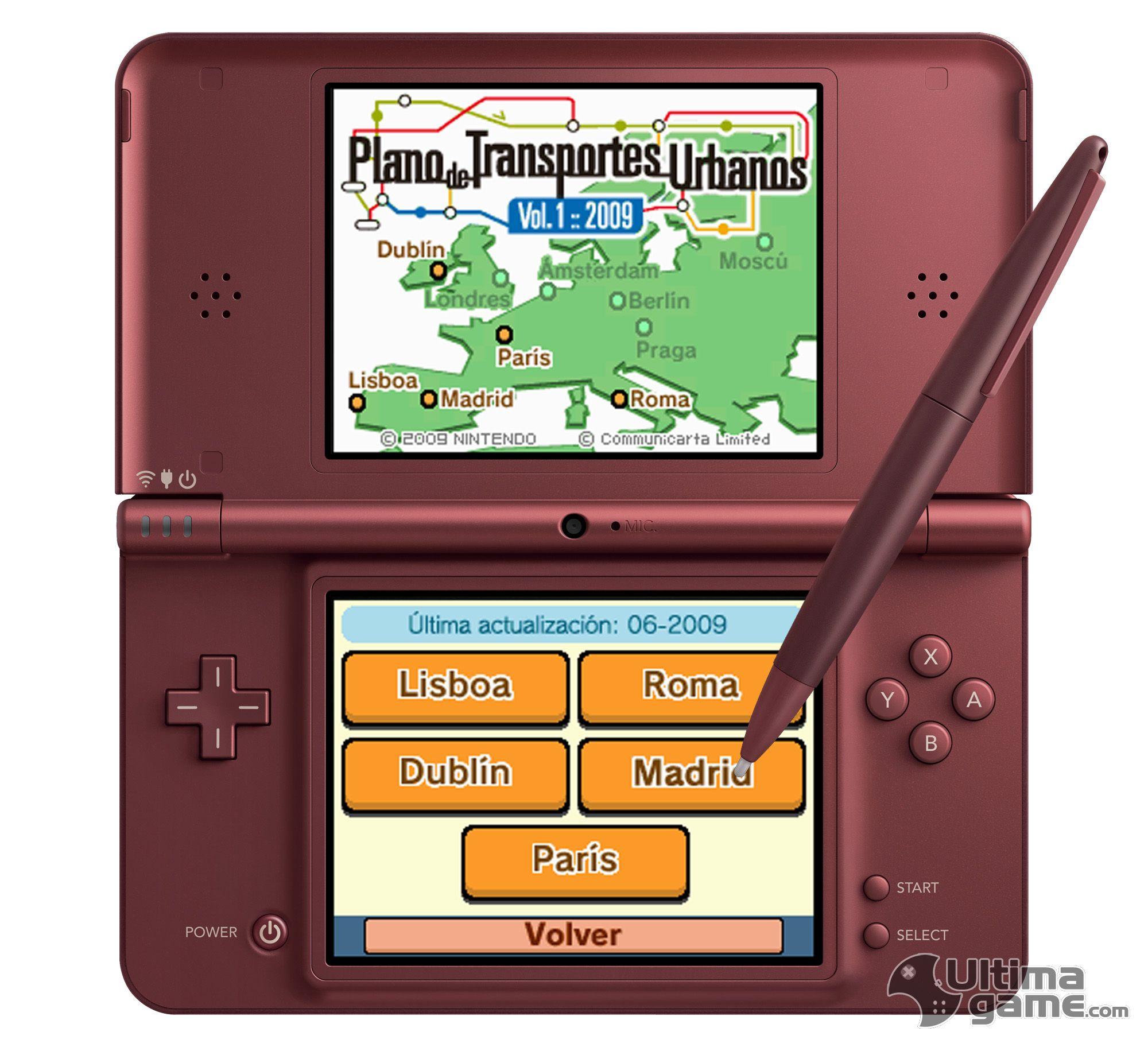 Imágenes de Nintendo DS: Nintendo DSi XL - Las claves del lanzamiento