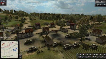 juegos segunda guerra mundial: