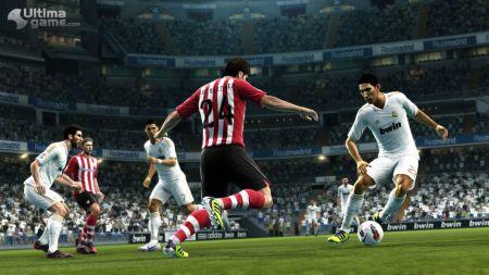 Arranca la PESLIGA 13 de PES 13: Pro Evolution Soccer. ¡Todavía puedes participar!
