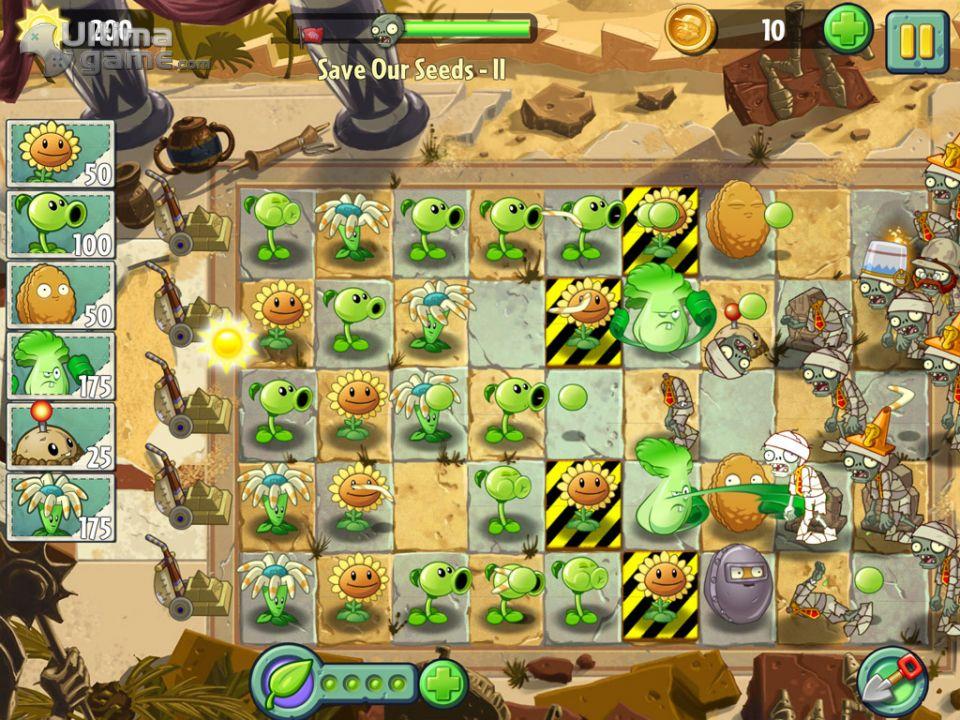 Imágenes de plants vs zombies 2 plants vs zombies 2 it s about time