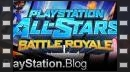 vídeos de Playstation All-Star Battle Royale