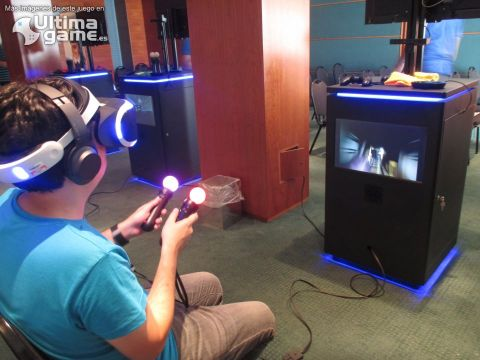 Playstation Vr Starter Pack 299 En Multiplataforma Sistemas Vr