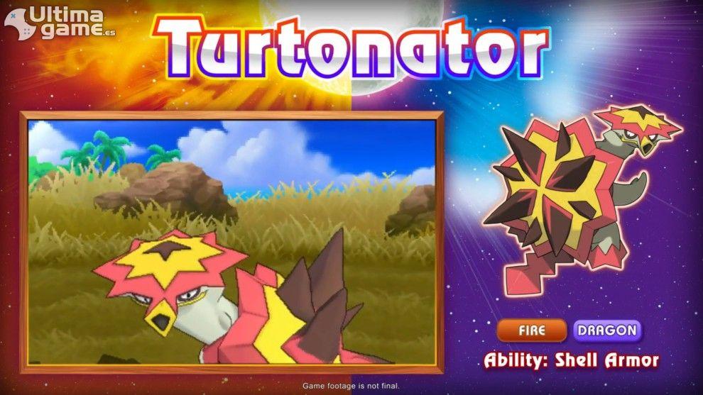 Imágenes de Pokémon Sol y Luna - Imagen #6 (3DS)