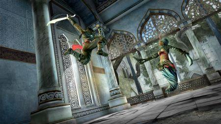Descargar El Principe De Persia Las Arenas Olvidadas Psp Free Download