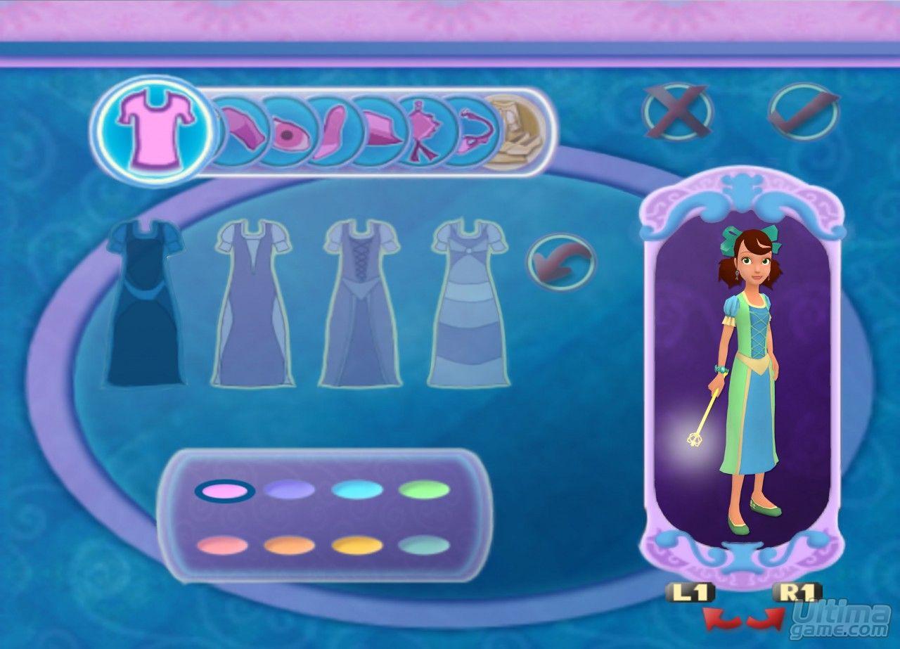 Im�genes de Princesas Disney: Un viaje encantado: Primeras im�genes y detalles de Disney Princess - Enchanted Journey