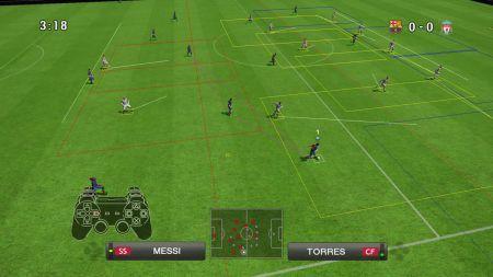 Especial Pro Evolution Soccer 2010 - Konami nos muestra cómo está evolucionado esta esperada entrega imagen 1