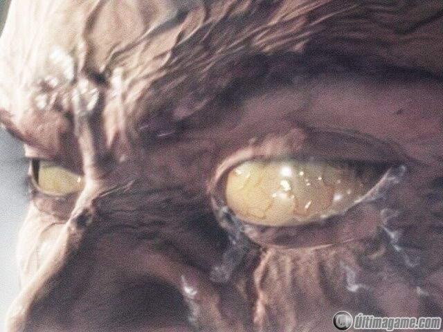 Beast: 7 nuevas imágenes de Project Altered Beast para PlayStation 2