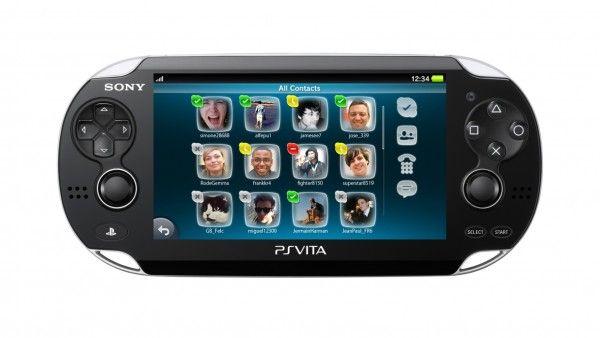 PS Vita. Análisis de PlayStation Vita, la nueva consola