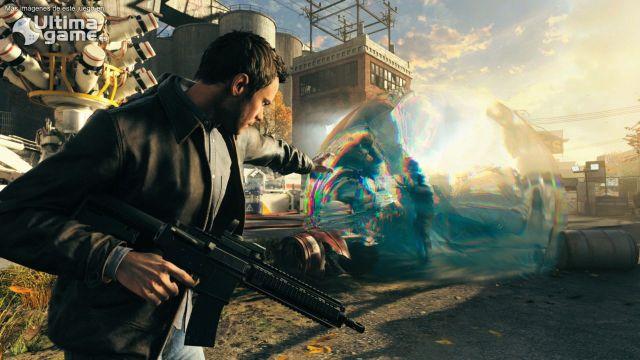 ¡Pérdida de exclusividad para Xbox One! Quantum Break confirma su lanzamiento en PC