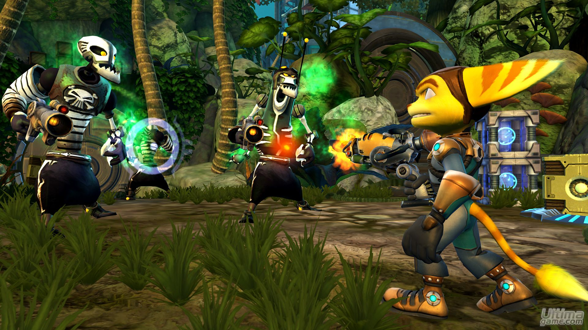 how to play ratchet and clank on pcsx2