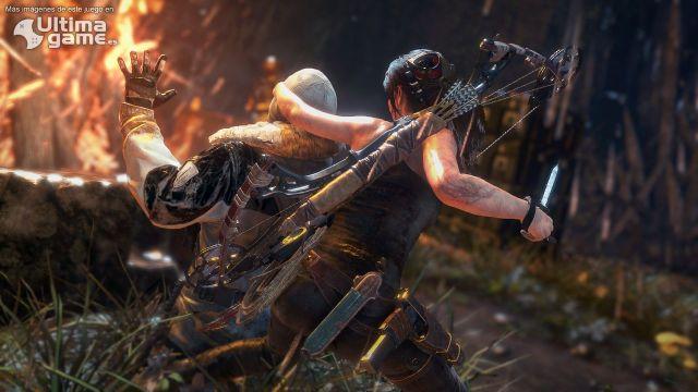 Rise of the Tomb Raider tendrá un Pase de Temporada de casi 30 euros