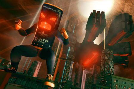 Los super-héroes de Enter the Dominatrix dan el salto a otra entrega, cancelando el DLC