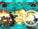 Capcom nos muestra como serán las salvajes luchas de Sengoku Basara Cross