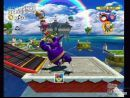 imágenes de Sonic Heroes