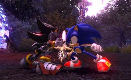 Sonic y el Caballero Oscuro. SEGA nos da las claves del modo Wi-Fi y multijugador imagen 1