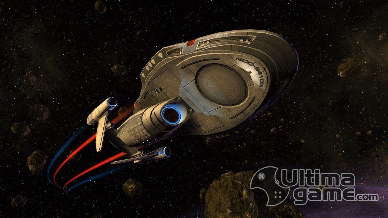 Imágenes de Star Trek Online: Star Trek Online : Naves espectaculares