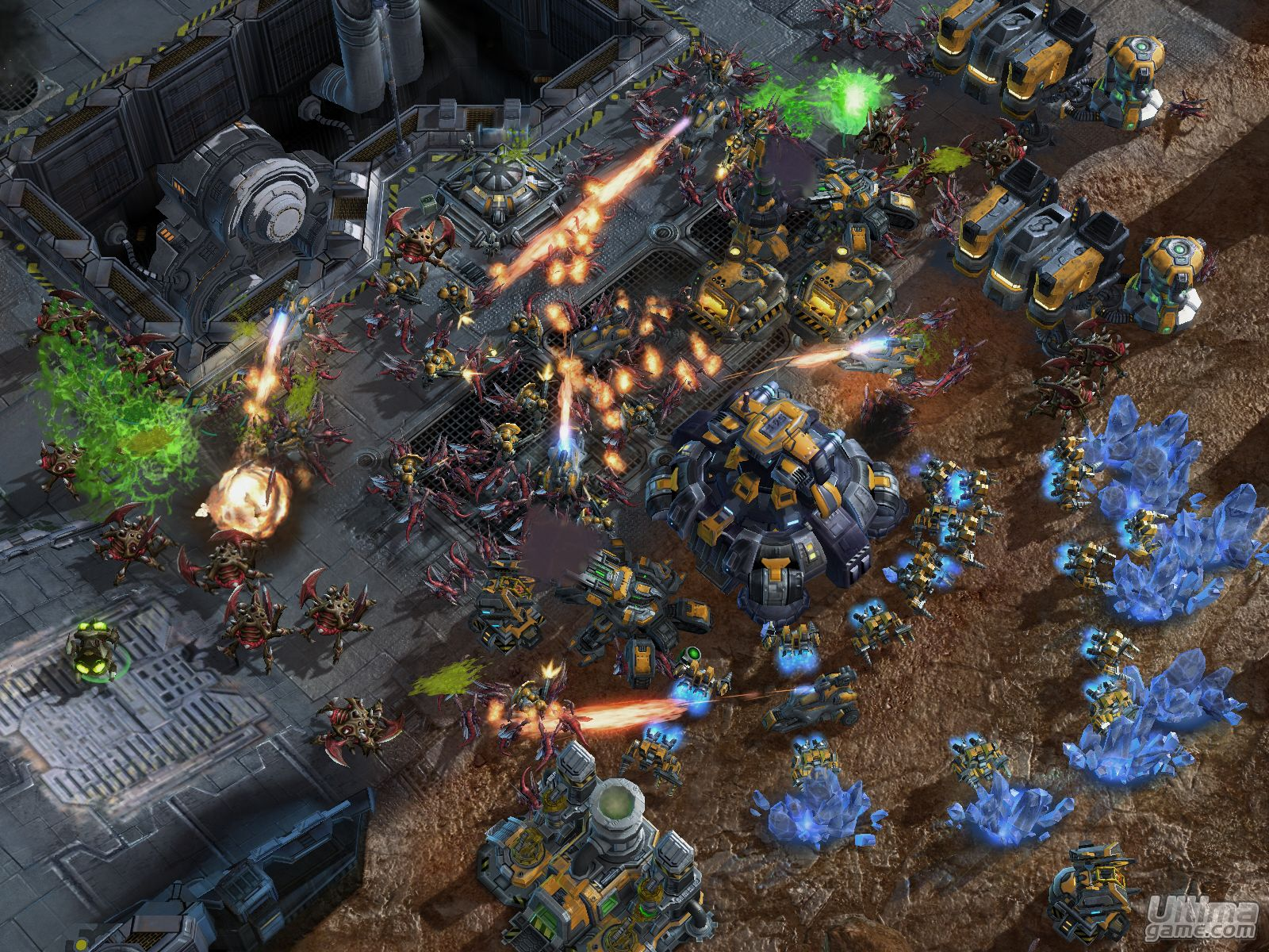 Starcraft 2 En Espanol Full