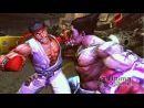 Especial Street Fighter X Tekken - El Puño de Hierro se enfrenta al Ha-Do-Ken