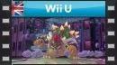 vídeos de Super Mario 3D World