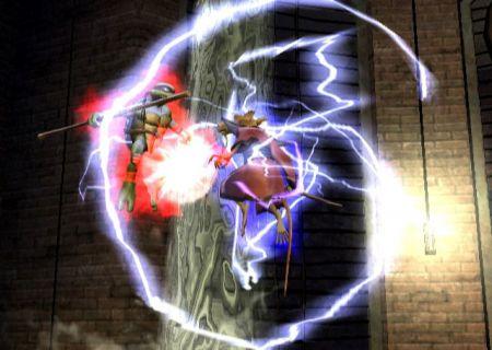 Teenage Mutant Ninja Turtles: Smash-Up. 3 nuevos luchadores, al descubierto