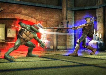 Teenage Mutant Ninja Turtles: Smash Up. Tres nuevos luchadores se unen al combate