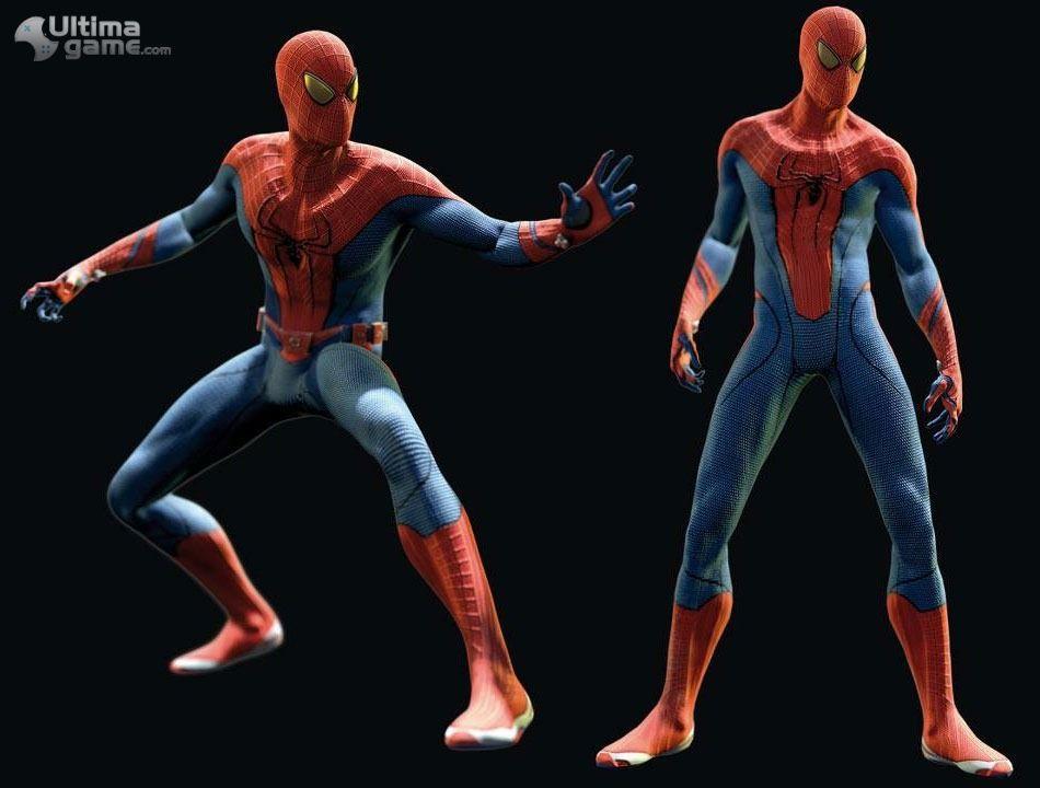 Imágenes de The Amazing Spider-Man: El Videojuego: Beenox empieza a