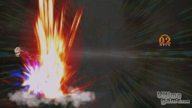 Imágenes de The King of Fighters XIII: The King of Fighters XIII - Máxima y Kula se unen a la fiesta