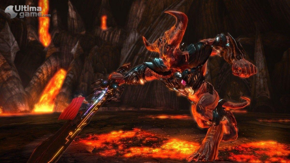 Im�genes de Thor: Dios del Trueno: Podremos ver Asgard en 3D en 3DS, Playstatton 3 y Xbox 360