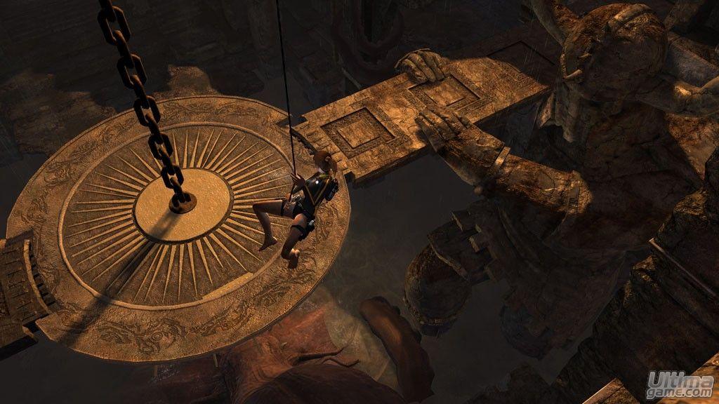 Im�genes de Tomb Raider Underworld: Especial E3 08. Tomb Raider Underworld muestra sus mejores bazas