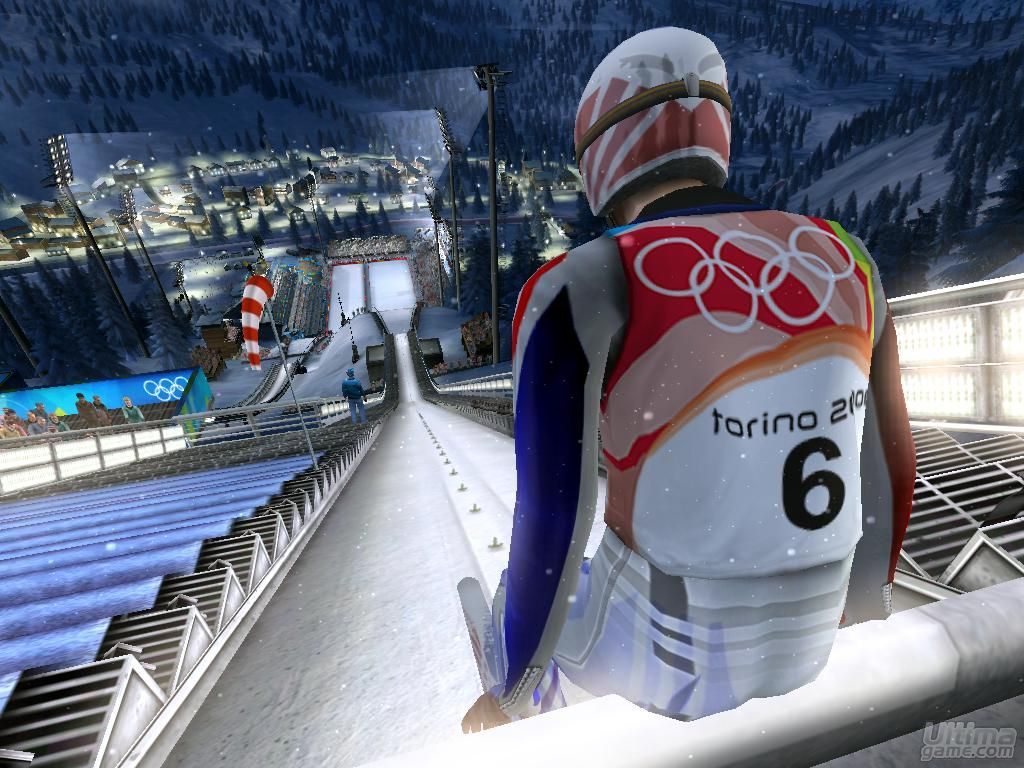 2006 winter olympics: